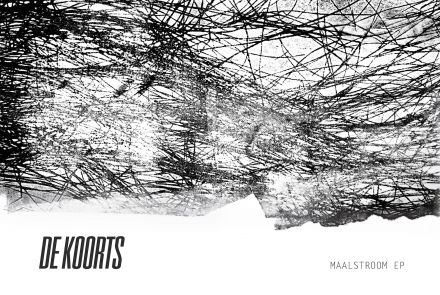 De Koorts – Maalstroom EP (CD)