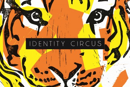 Identity Circus – EP (CD)