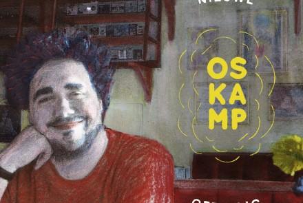 Oskamp – De Nieuwe Gezelligheid (CD)