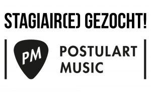 Stagiair logo