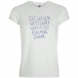 Willem Wits – Fucking Duur Shirt