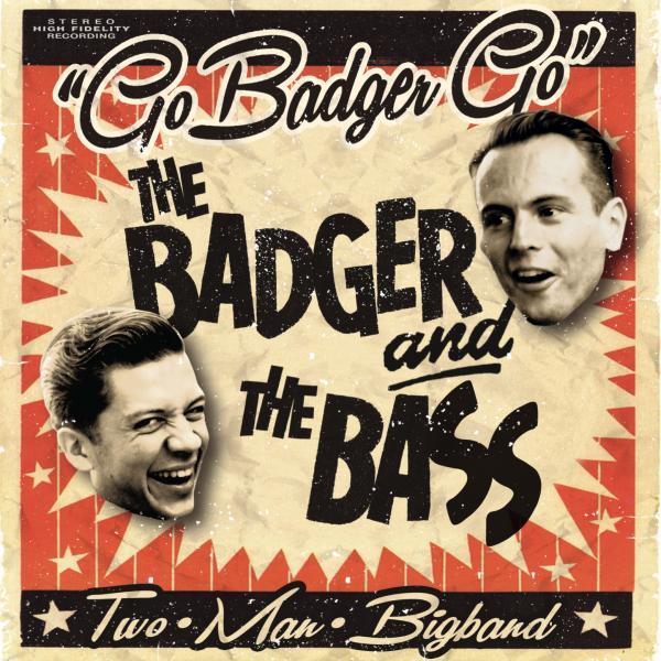 Go Badger Go