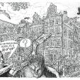 Willem Wits – Jochie Toch (Mecenas Editie)