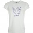 Willem Wits – Fucking Duur Shirt