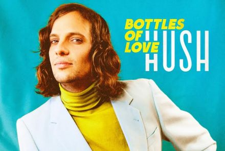 Bottles Of Love – Hush (CD)