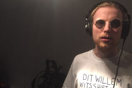 Willem Wits – Netjes Geprijsd Shirt